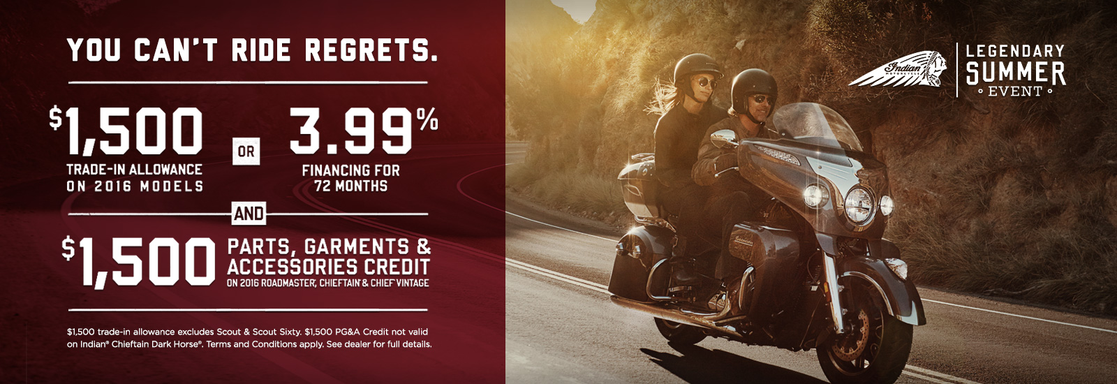Heavyweight offer: