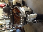 1990 Honda Gold Wing SE
