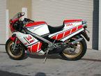 1985 Yamaha RZ350