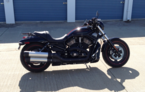 2008 Harley-Davidson Night Rod Special