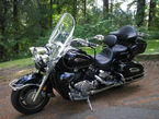2006 Yamaha Royal Star Mdnt Venture