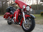2007 Harley-Davidson SE UltCl