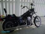 2002 Harley-Davidson Night Train