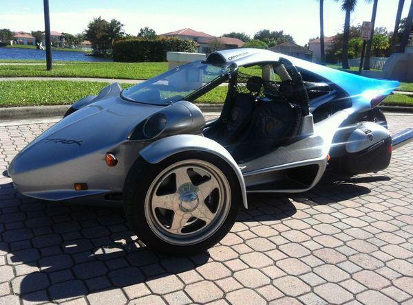 used 2011 campagna t rex motorcycle for sale in naples fl html autos weblog. Black Bedroom Furniture Sets. Home Design Ideas