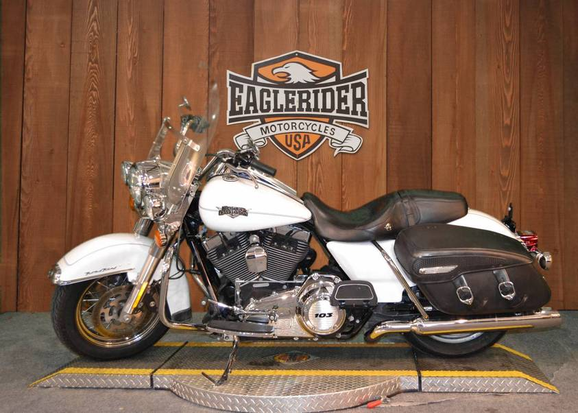 Kelley Blue Book  Harley Davidson Road King Classic