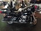 2012 Harley-Davidson Peace Officer SE