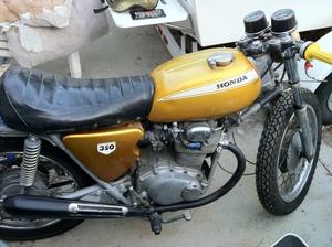 Motosport 350 for Honda corona service