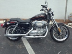 Sportster 883 SuperLow
