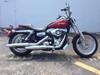 2010 Harley-Davidson Dyna Super Glide Custom