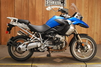 2012 BMW R1200GS ABS Adventure