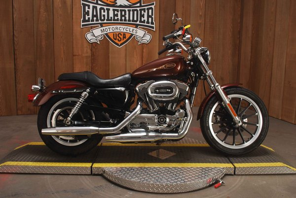 Used Motorcycles for Sale by EagleRider in Los Angeles, CA