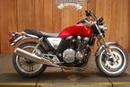 2013 Honda CB1100