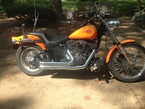 2003 Harley-Davidson Night Train