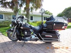 2000 Harley-Davidson Ultra Classic Electra Glide