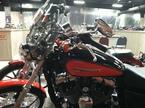 2009 Harley-Davidson Sportster 1200 Custom