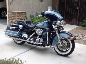 2003 Harley-Davidson Ultra Police