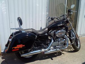 2006 Harley-Davidson Sportster Low