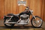 Sportster 883 Custom