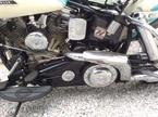 1964 Harley-Davidson Duo Glide Super Sport