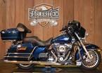 2013 Harley-Davidson Electric Glide Classic