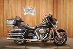 2013 Harley-Davidson ElecGldClsc