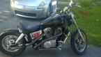 1993 Honda Shadow
