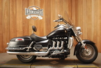 2012 Triumph Rocket III Touring ABS