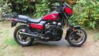 1984 Honda Nighthawk S