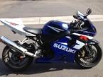 2004 Suzuki GSX-R750