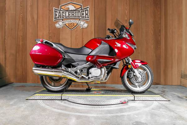 used 2010 honda motorcycles nt700v for sale in orlando fl
