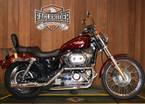2000 Harley-Davidson Sportster Custom