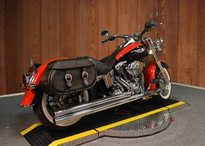 Softail Deluxe