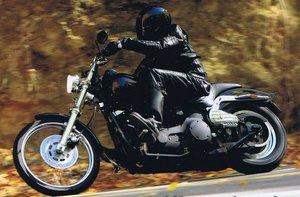 1999 Harley-Davidson Night Train