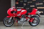 2002 Ducati Hailwd
