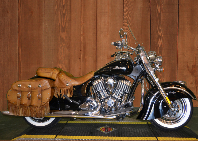 used 2014 indian motorcycles chief vintage for sale in orlando fl 25108. Black Bedroom Furniture Sets. Home Design Ideas