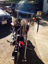 1995 Harley-Davidson Springer Softail