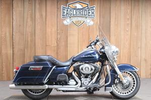 2012 Harley-Davidson Road King FLHR