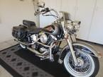 1996 Harley-Davidson Heritage Softail Classic