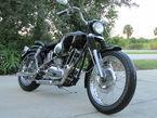 1962 Harley-Davidson Sportster