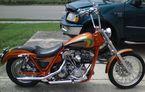 1982 Harley-Davidson Super Glide II