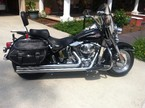 2006 Harley-Davidson Heritage Softail