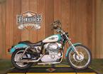 2005 Harley-Davidson Sportster Low