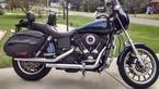 2001 Harley-Davidson Super Glide T-Sport