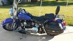 2005 Harley-Davidson Softail Springer Classic