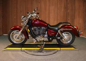 Honda Motorcycle Rental Orlando Florida