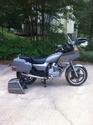 1982 Honda Silverwing