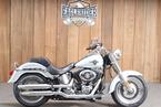 2014 Harley-Davidson Fat Boy