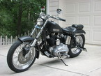1975 Harley-Davidson Sportster 1000