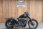 2011 Harley-Davidson Iron 883