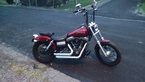 2012 Harley-Davidson Street Bob